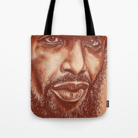 The Story Of G.S.Heron-3… Tote Bag
