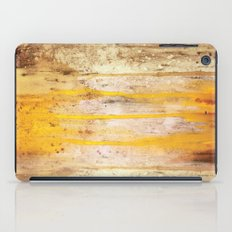 The Sun Is Dripping Down iPad Case