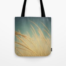 Somewhere Only We Know Tote Bag
