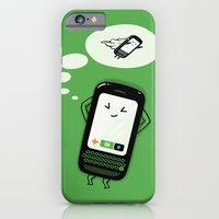 iPhone & iPod Case featuring Flight Mode by Lucas Scialabba :: Palitosci