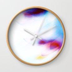 face.off Wall Clock