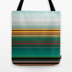 Blues Pop Tote Bag