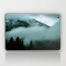 breathe me in Laptop & iPad Skin