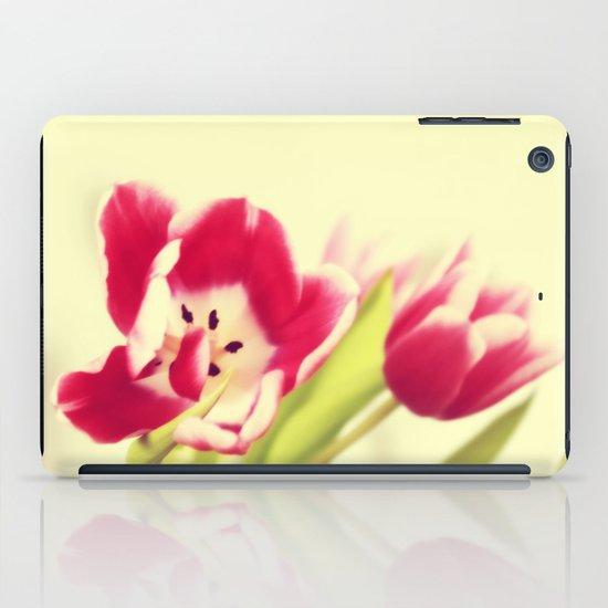 Spring - JUSTART © iPad Case