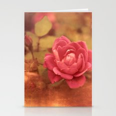 Fairy Tale Rose Stationery Cards