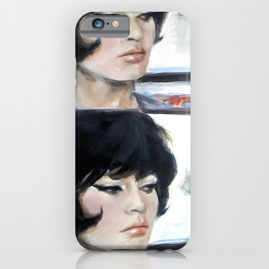 Camille iPhone & iPod Case