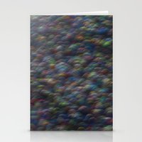 Cosmos Pixel Stationery Cards