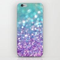 Tango Frost iPhone & iPod Skin