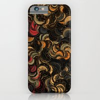 iPhone & iPod Case featuring Flamingo by Fabrika