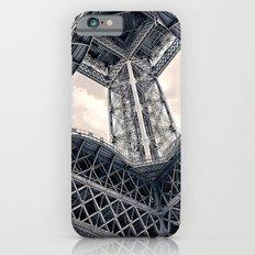 Eiffel Steel iPhone 6s Slim Case