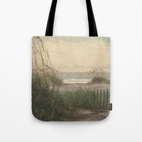 Summer Is Almost Over...… Tote Bag