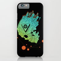 iPhone & iPod Case featuring Child of Atom by Josh Ln