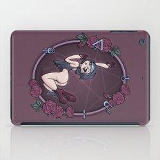 Auctumnus iPad Case