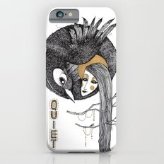 BIRD WOMEN 4 iPhone 6 Slim Case