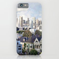 Old and New iPhone 6 Slim Case