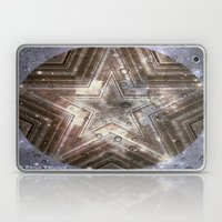 Hollywood Star With Wate… Laptop & iPad Skin