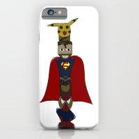 POP -TOTEM iPhone 6 Slim Case