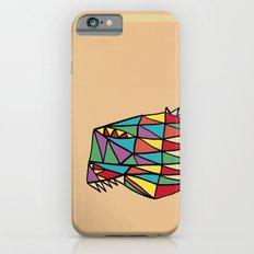 Triheaded iPhone 6 Slim Case