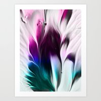 Secluded  Art Print