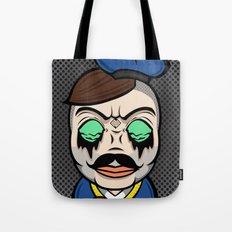 Donald Boy Tote Bag