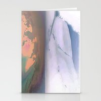 Antarctica Stationery Cards
