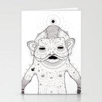 niennunb Stationery Cards