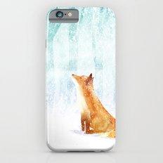 Winter Fox Slim Case iPhone 6s