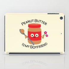 Don't Be Jelly iPad Case