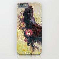 Methy Megadrive Badgirl iPhone 6 Slim Case