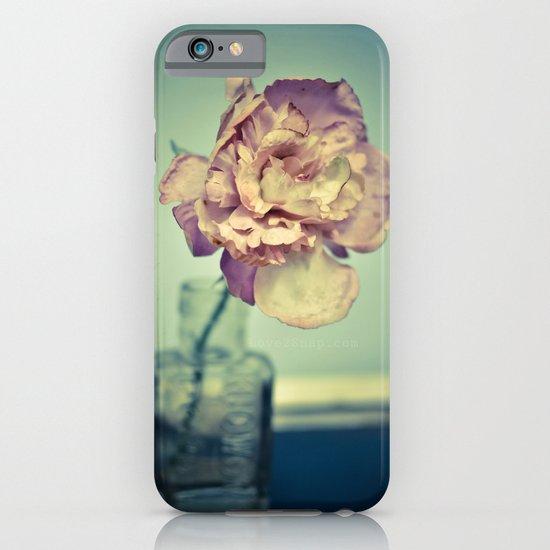 Pretty Flower 1 iPhone & iPod Case