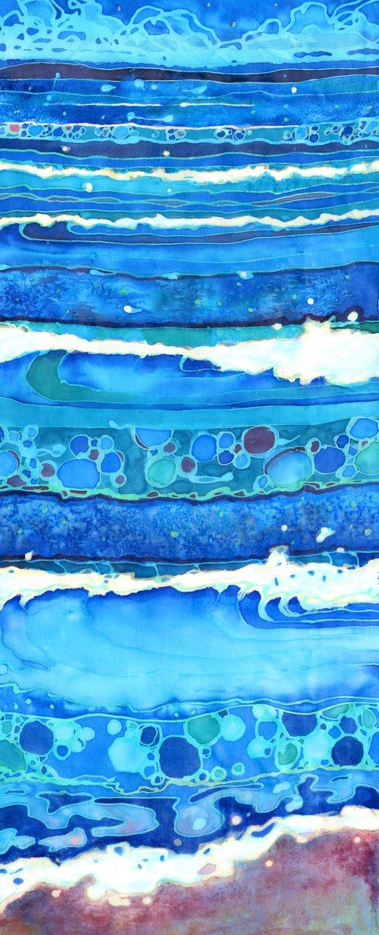 Night Tide Art Print