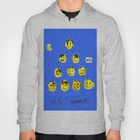 support happiness Hoody