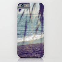 Turquoise Bliss iPhone 6 Slim Case