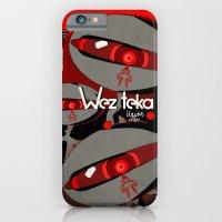 Always Watching - Wezteka Union iPhone 6 Slim Case