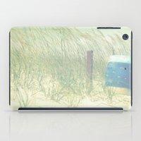 Sweet Summer Days iPad Case