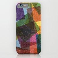 Square Miles. iPhone 6 Slim Case