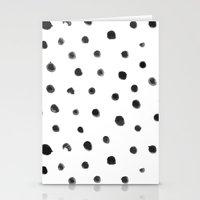 Fingerdots Stationery Cards