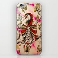 Shoes iPhone & iPod Skin