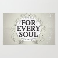 Every Soul Rug