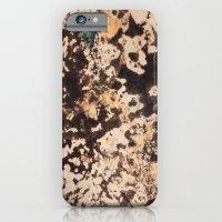 Splattered Space iPhone 6 Slim Case