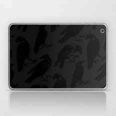 The Raven III Laptop & iPad Skin