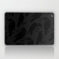 The Raven III Laptop & iPad Skin
