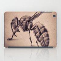 Bee iPad Case