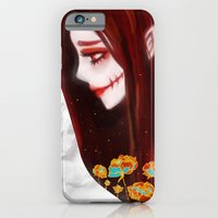 OVERLY ATTACHED GIRLFRIEND iPhone 6 Slim Case