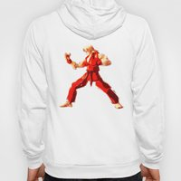 Street Fighter II - Ken Hoody