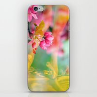 Danse du Printemps iPhone & iPod Skin