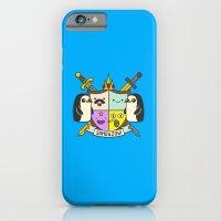 Heroooldry iPhone 6 Slim Case