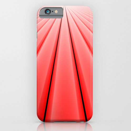 Converge, Red iPhone & iPod Case