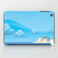 Marthas Vineyard iPad Case