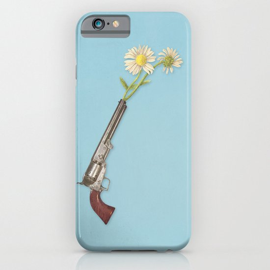 Peacemaker iPhone & iPod Case